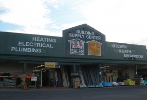 Hep Sales & North Main Lumber