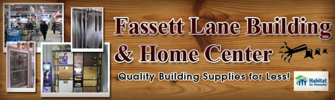 Fasset Lane Building and Home Center