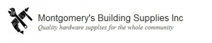 Montgomery Building Supply