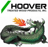 Hoover Pyro-Guard Fire Treated Wood