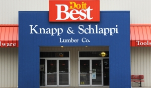 Knapp and Schlappi Lumber