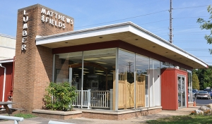 Matthews and Fields Lumber