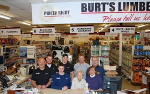 Burts Lumber & Building Supply (Perry Lumber)