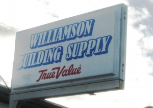 Williamson Building Supply